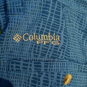 Columbia Shorts - Columbia   PFG  Omni-shield Performance Shorts